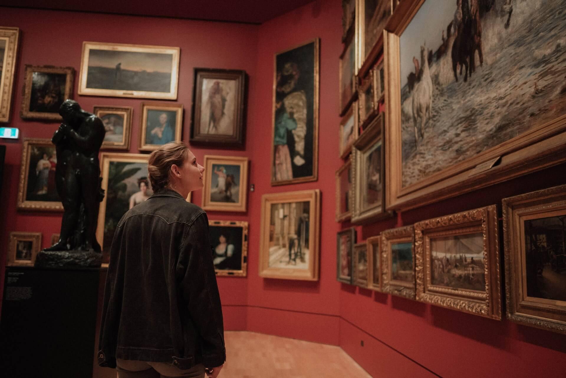 muzea na svete